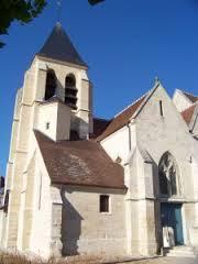 Crouy-en-Thelle
